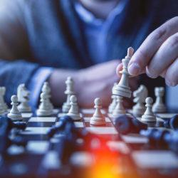 gli scacchi della politica